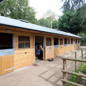 Equestrian Stables/ Clubhouses