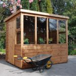Category Potting Sheds