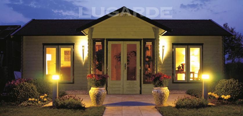 Lugarde Summerhouses