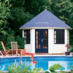 Lugarde Summerhouse - P893