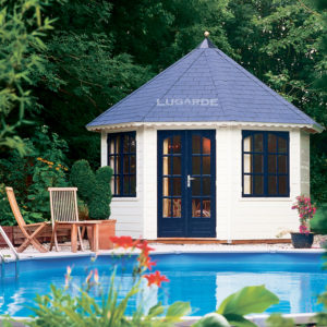 Lugarde Summerhouse - P893