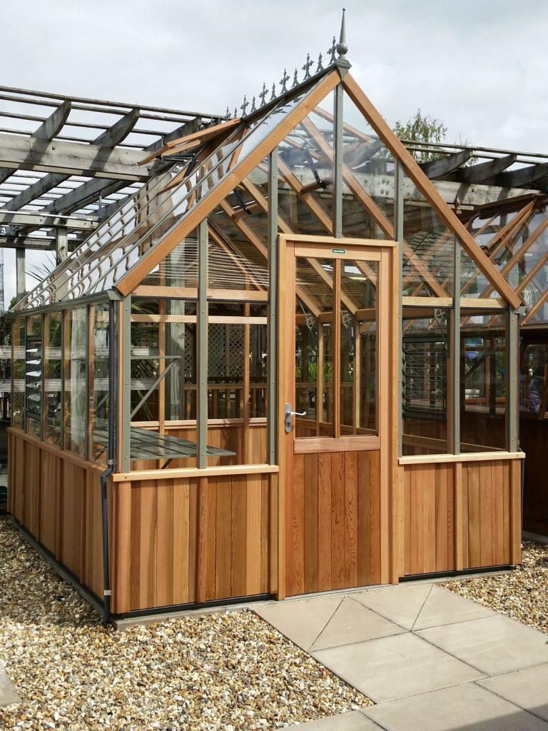 Alton Cheltenham Greenhouse