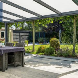 Deponti Giallo veranda