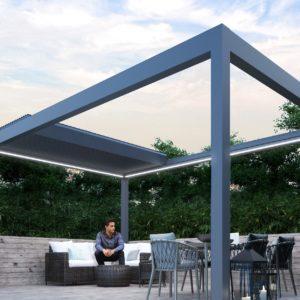 Pinela Deluxe veranda